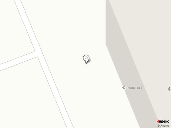 Магазин кружева на карте Братска