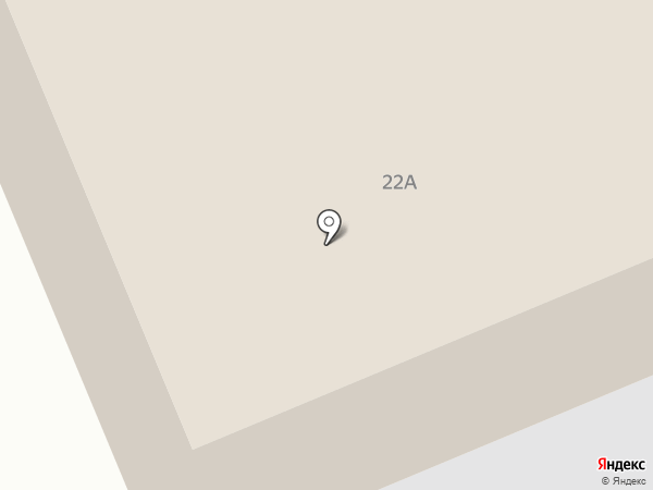 Приморский на карте Братска