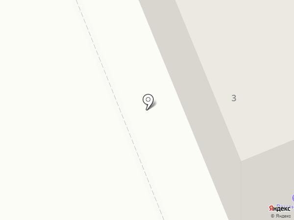 Lambre на карте Братска