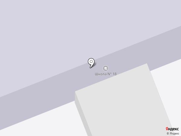 Патриот на карте Братска