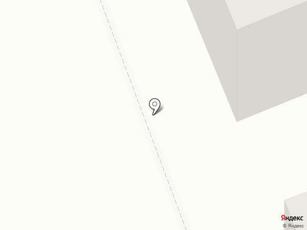 Натали на карте Братска
