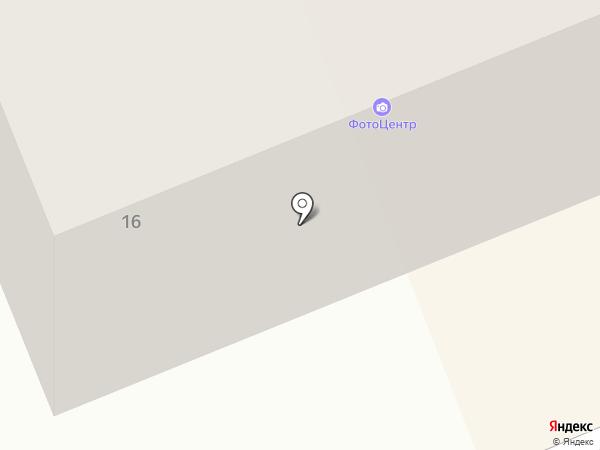 Мастерский участок на карте Братска