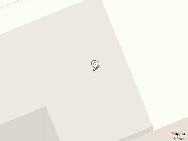 Кредит 911 на карте Братска