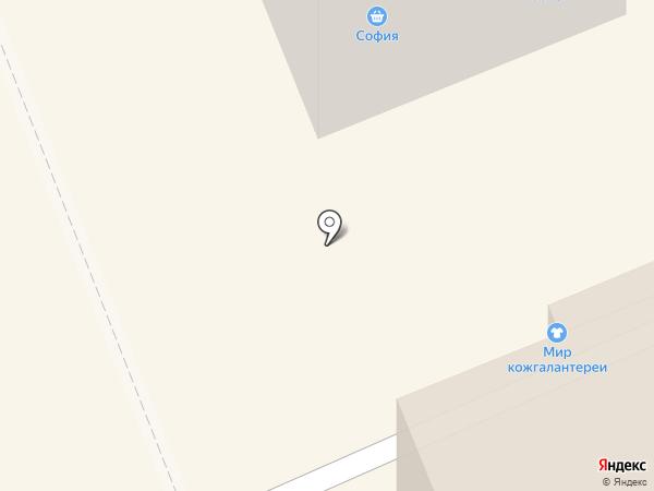 CoffeeMan на карте Братска