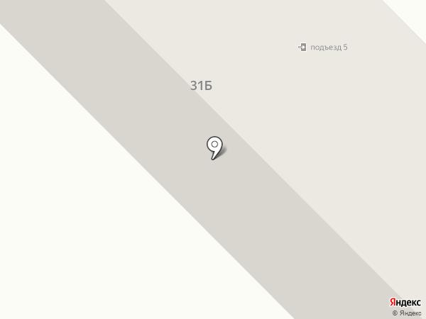 Успех на карте Братска