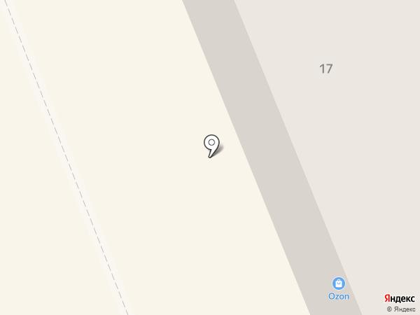 Infinity на карте Братска