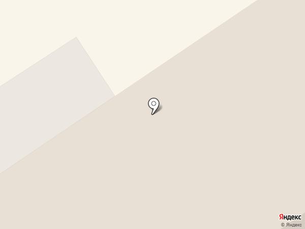 Дарлихин на карте Братска