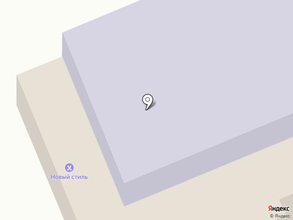 AvtoStyle на карте Братска