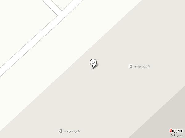ЛАЙКФИШБРАТСК на карте Братска