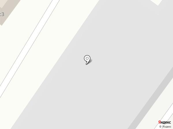 Авто-Трейд на карте Братска