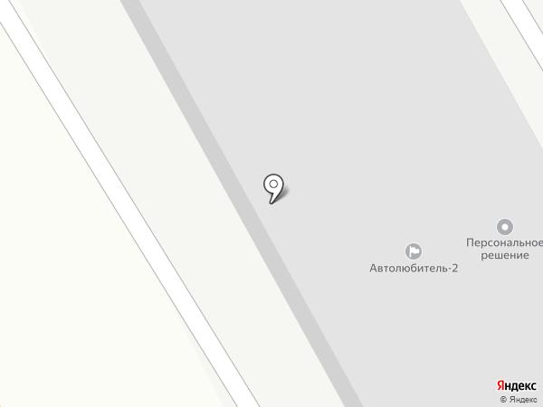 AvtoGrad на карте Братска