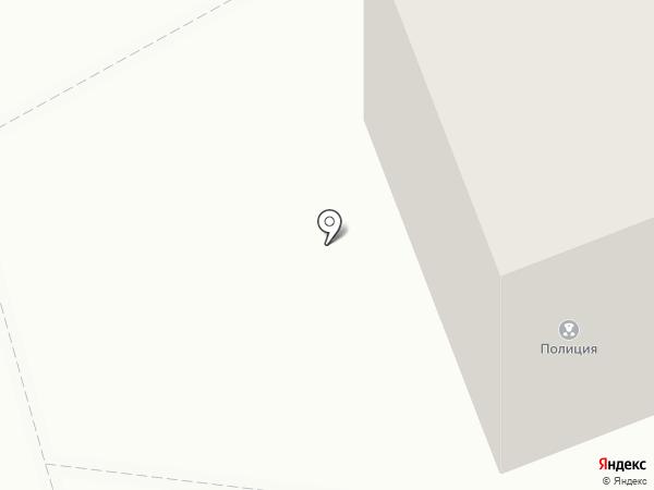 Администрация г. Братска на карте Братска