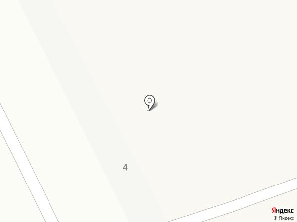 Агроспецстрой на карте Братска