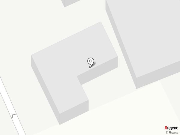 Магазин алкогольной продукции на карте Братска