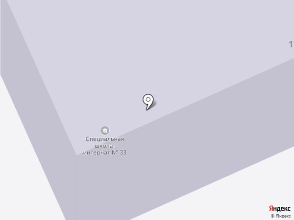Мебельный цех на карте Братска