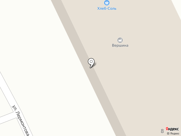 Магазин №7 на карте Братска