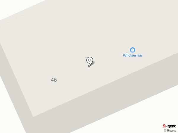 Домино на карте Братска