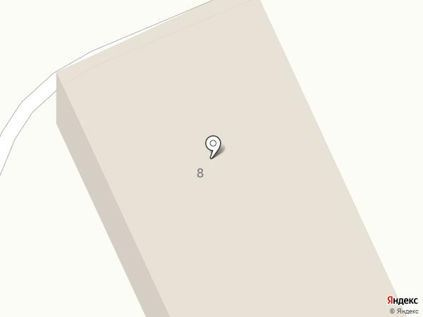 Братская объединенная техническая школа на карте Братска