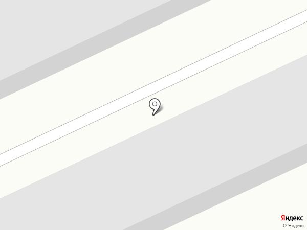 Таврия на карте Братска