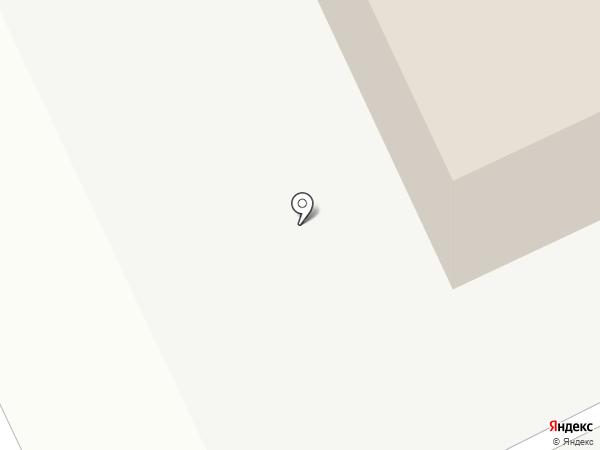 Мини-пекарня на карте Братска