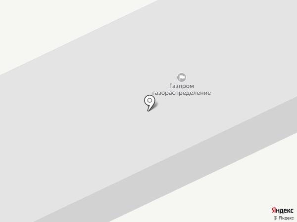 Железнодорожник на карте Братска