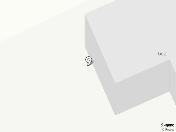 Сберидом на карте Братска