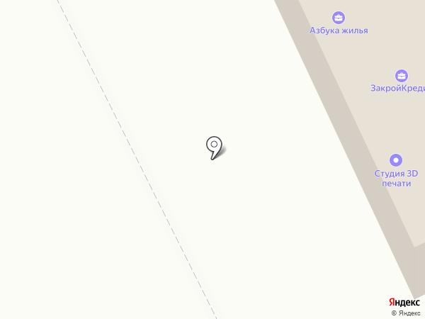 ЗакройКредит на карте Братска