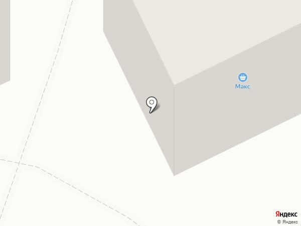 Мастерфуд на карте Братска