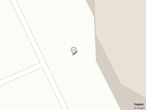 Камелия на карте Братска