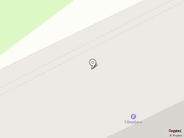 Курносики на карте Братска