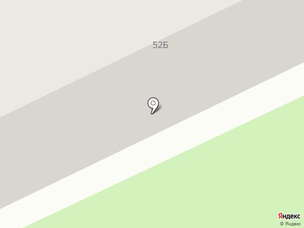 ДенежкА на карте Братска