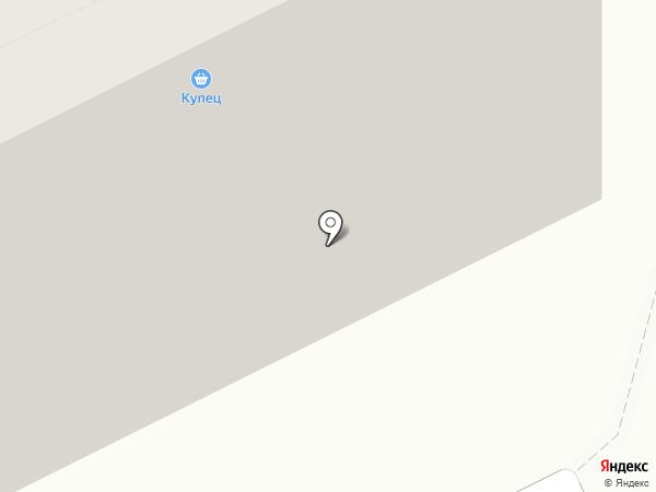 МОИ АВТОДОКУМЕНТЫ на карте Братска