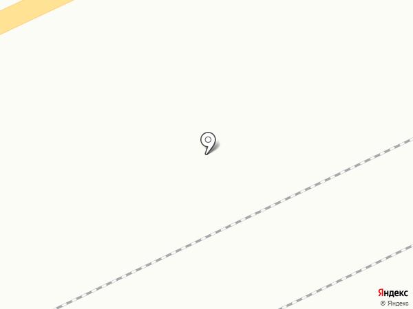 Шиномонтажная мастерская на карте Братска