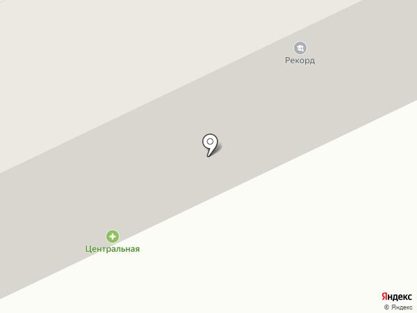 Риэлт Плюс на карте Братска