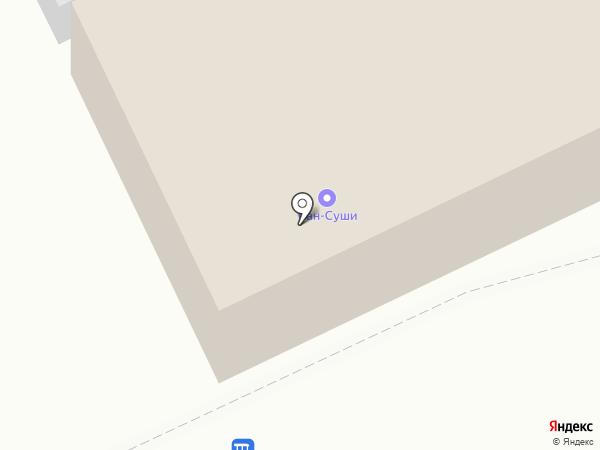Банкомат, Совкомбанк на карте Братска
