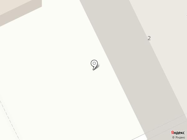 Нотариус Коткова Е.А. на карте Братска