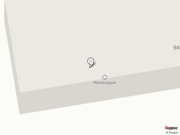 Музей им. В.И. Мокровицкого на карте Братска