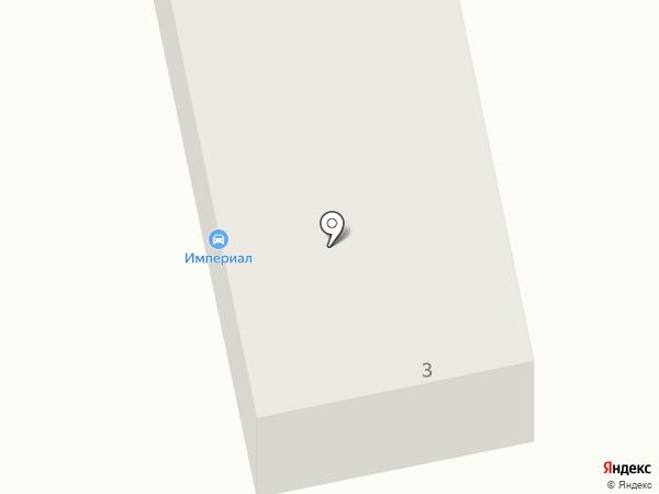Третий на карте Братска