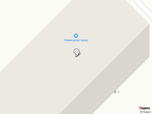 Модистка на карте Ангарска