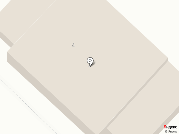 Ясень на карте Ангарска