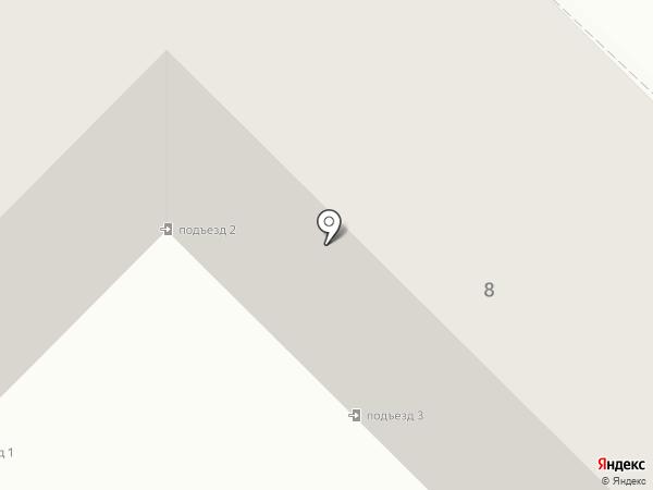 Клик-Click на карте Ангарска