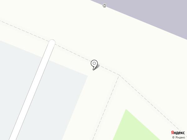 Гринатом на карте Ангарска