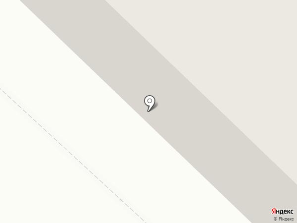 Амели на карте Ангарска