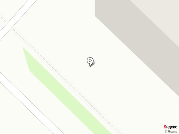 ТТК-Байкал на карте Ангарска