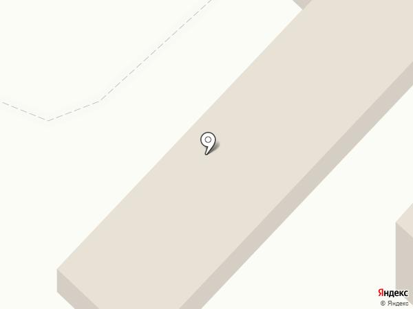 Все для мелкого ремонта на карте Ангарска