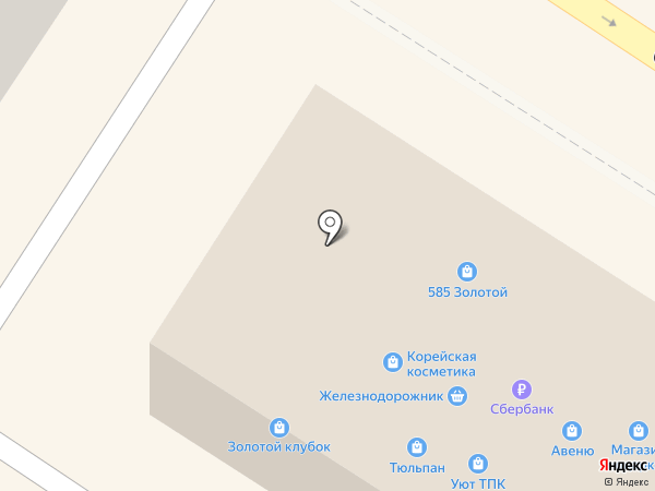 Евросеть Ритейл на карте Ангарска