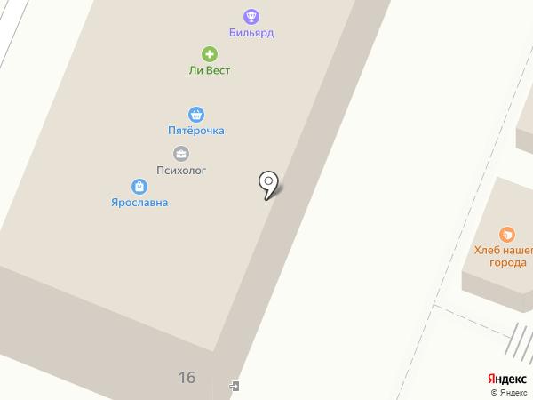 Дом.Огород.Сад на карте Ангарска