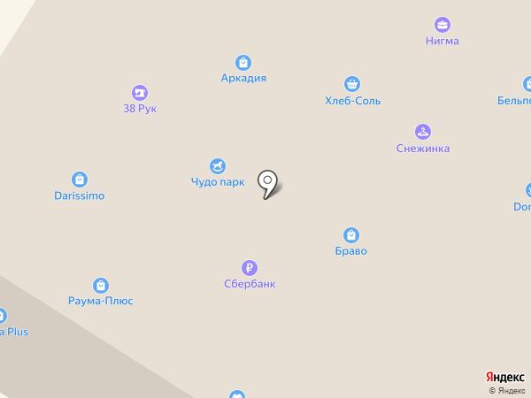 ZOLTO на карте Ангарска