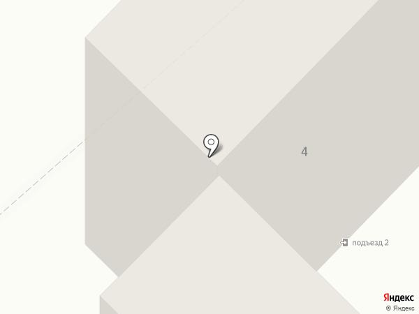 Vape Market на карте Ангарска