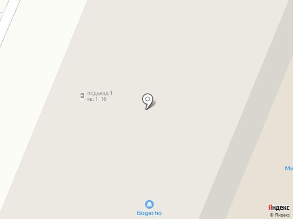 Миасс мебель на карте Ангарска